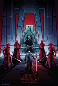 星球大战8:最后的绝地武士