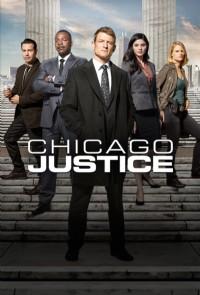 芝加哥律政