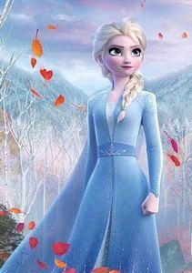 艾莎(Elsa)