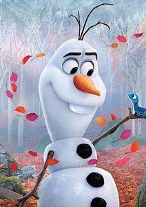 雪宝(Olaf)