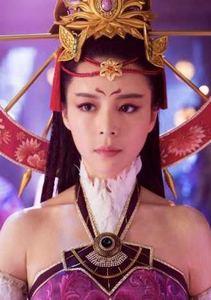 女帝/岐王·李茂贞